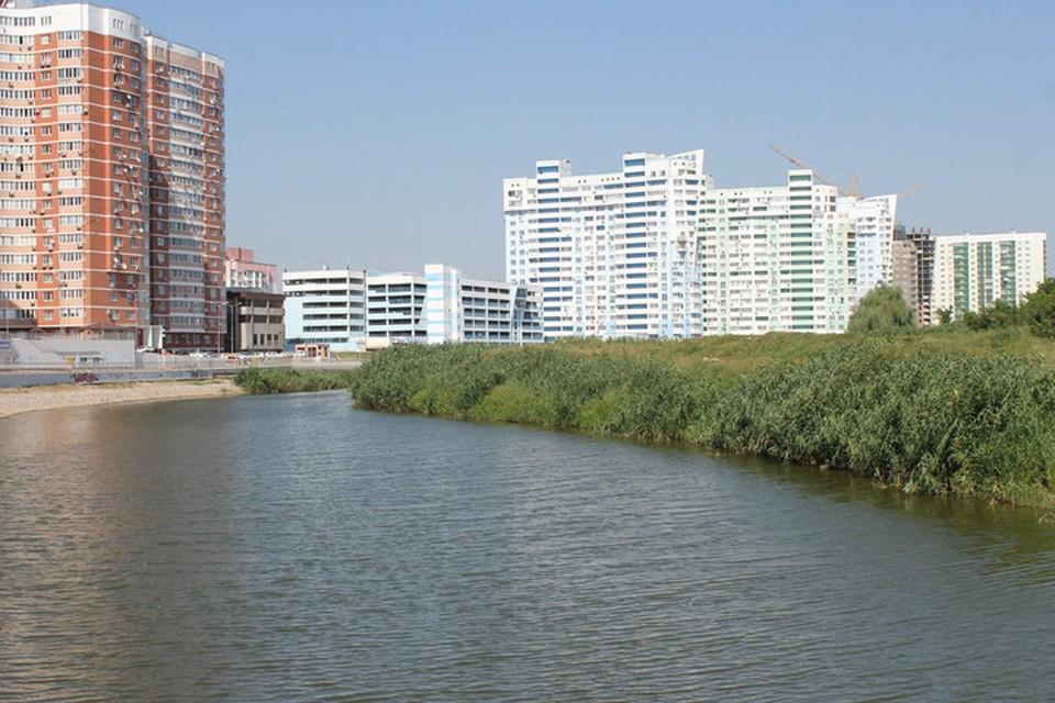 Карасунские пруды скоро перейдут в муниципальную собственность Краснодара