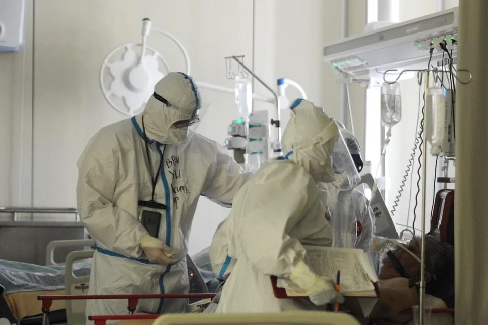 В Ленобласти 185 человек заболели коронавирусом за минувший день.