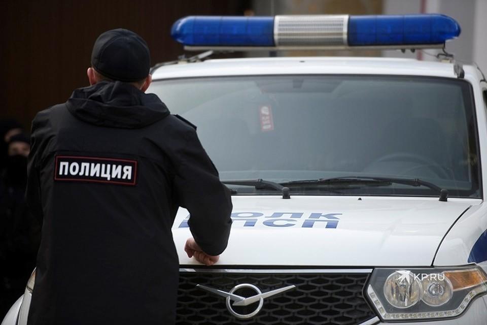 Пострадавший рассказал в полиции, что подозреваемый украл телефон с панели его автомобиля