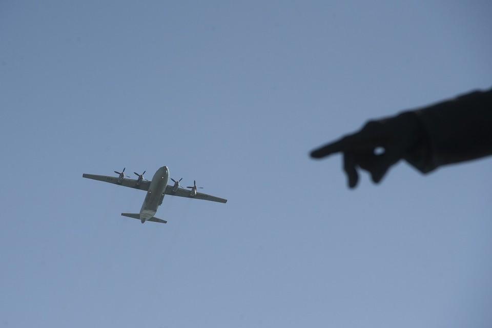 Самолет «Кемерово-Сочи» вынужденно приземлился в Новосибирске