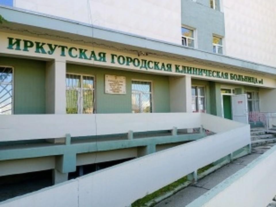 Новое оборудование для восстановления после инсульта появилось в Иркутске. Фото: правительство Иркутской области