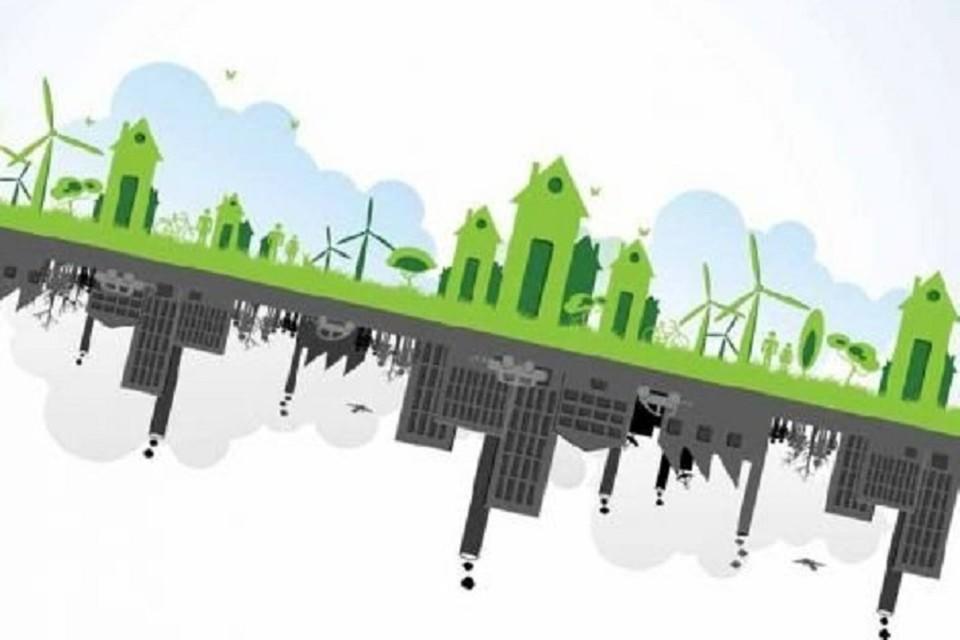 С началом индустриализации энергопотребление в мире увеличилось в разы, только за последние 20 лет на 56%.