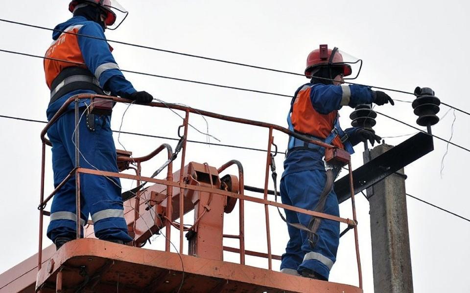 Ремонт завершат оперативно. Фото: архив «КП»-Севастополь»