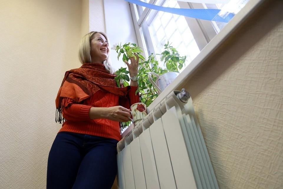 Отопительный сезон в Краснодаре 2021: когда в квартиры придет тепло