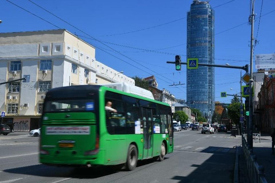 В Ярославле будут судить водителя маршрутки, который наехал на пешехода
