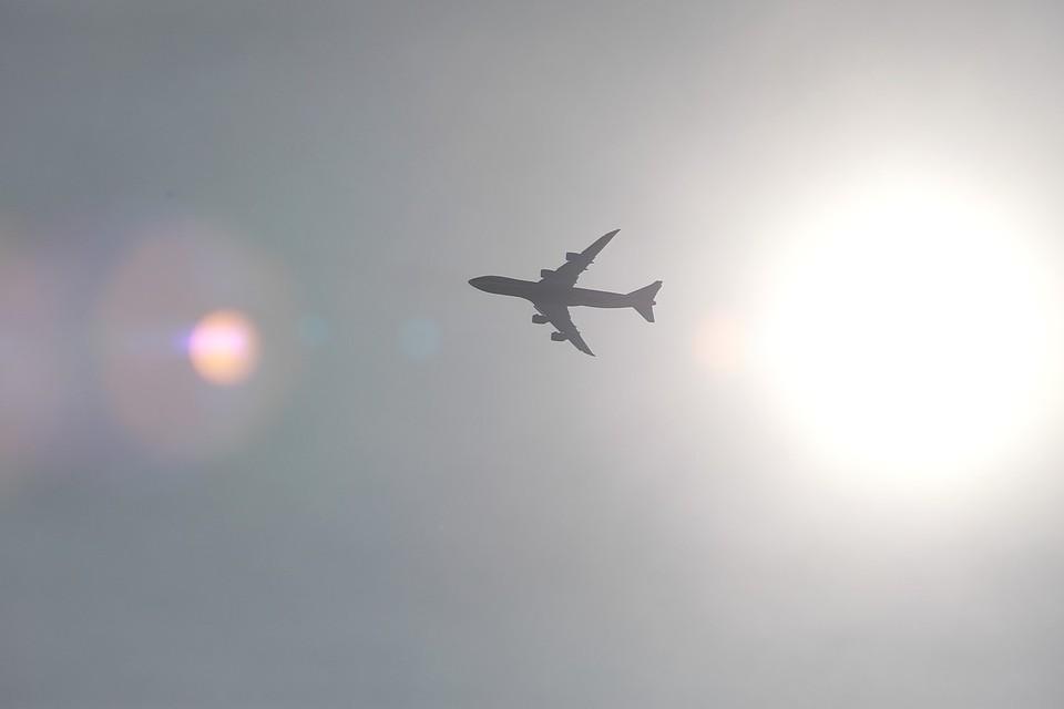 Пропускная способность аэропорта Красноярска увеличена в два раза