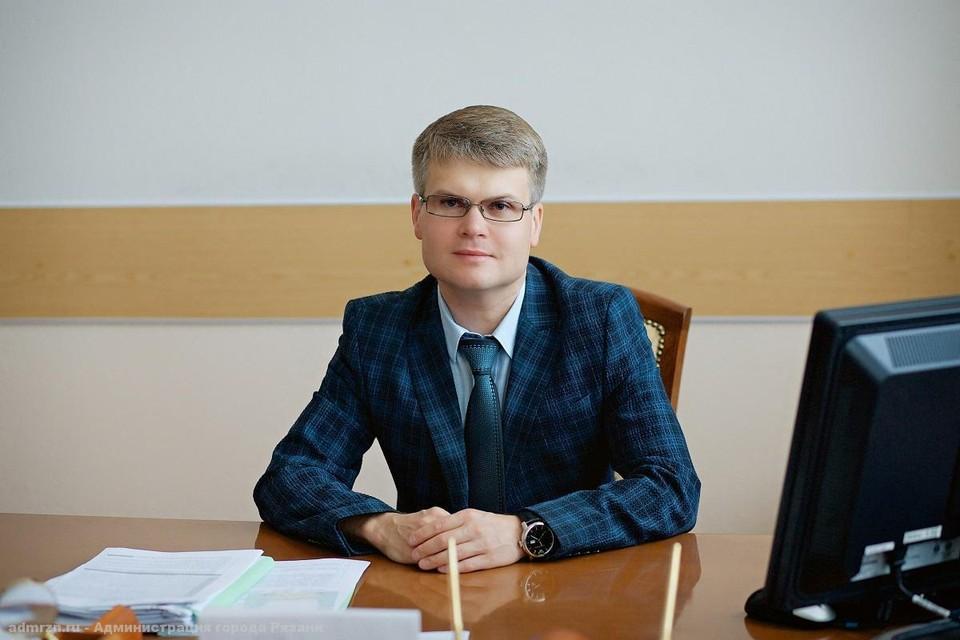 Экс-мэр Рязани Олег Булеков больше года возглавляет Московский кооперативный техникум.
