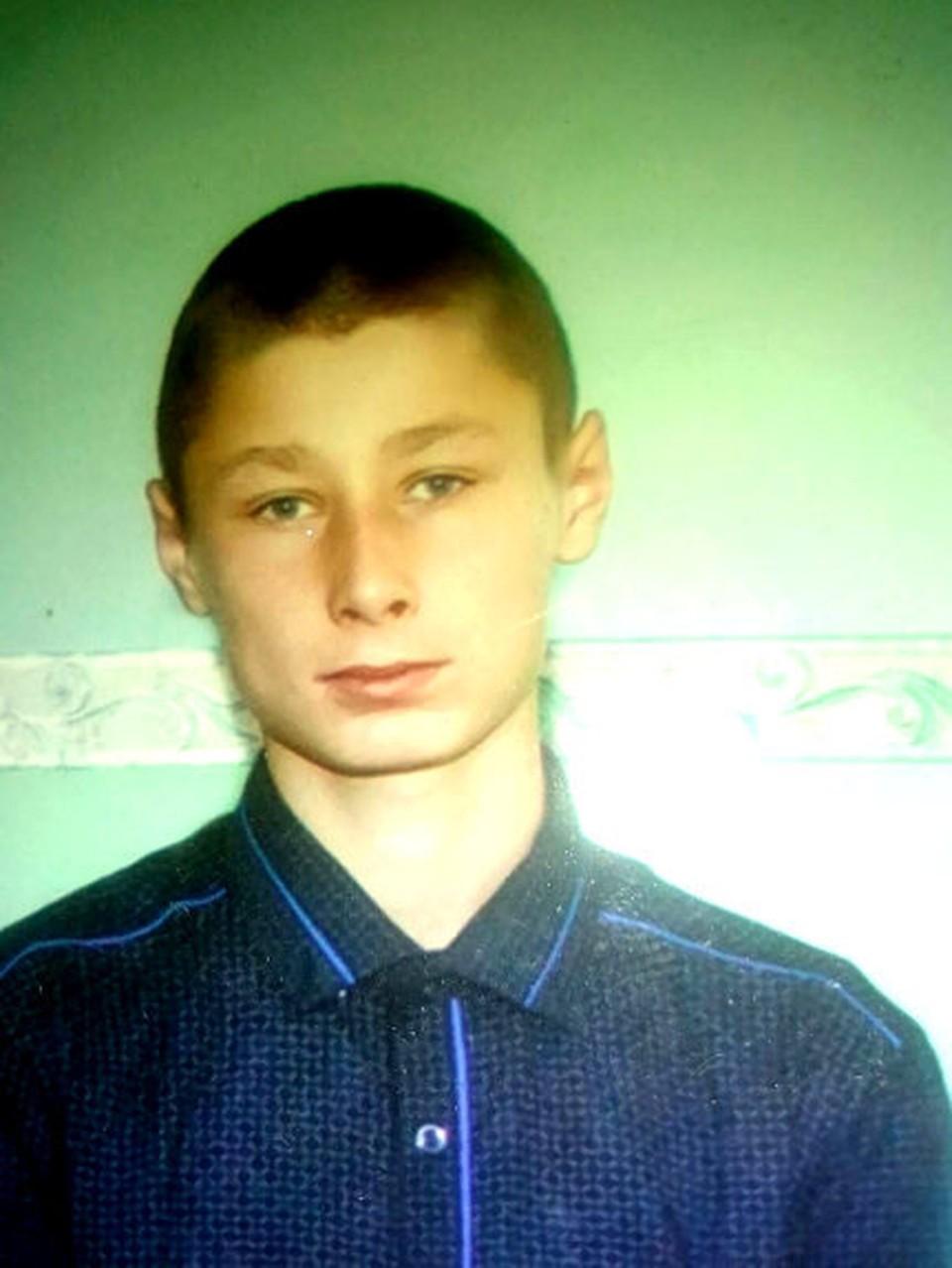 Юноша на юге Томской области уехал из родного села и исчез. Фото: сайт УМВД России по Томской области