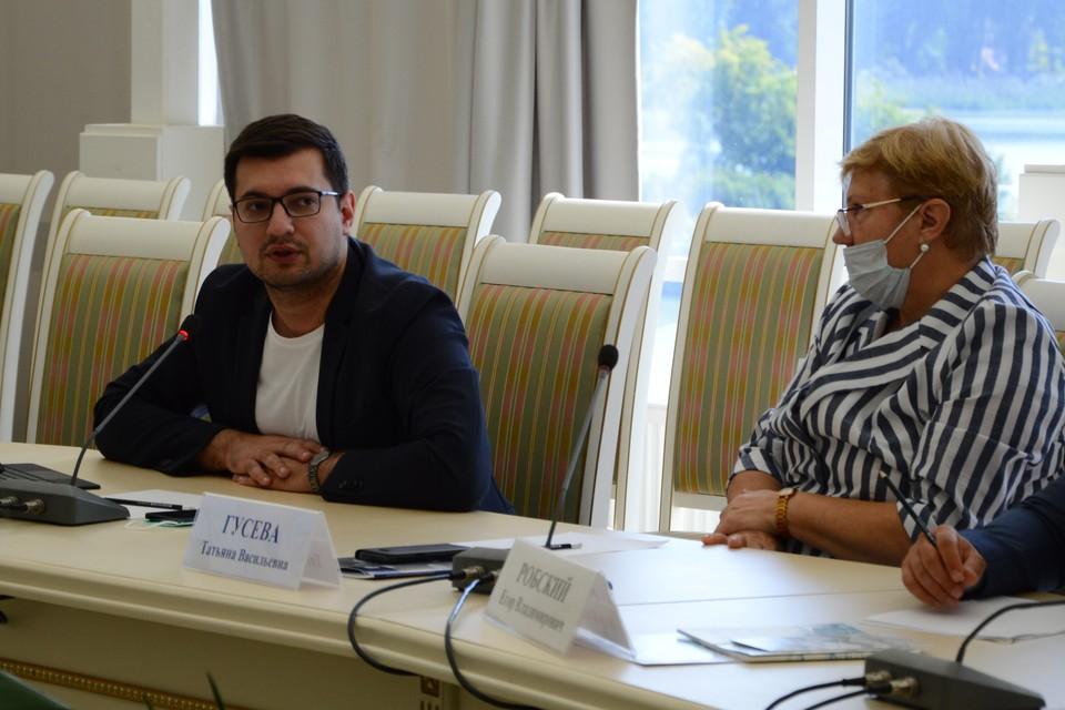 Фото: Корпорация развития Рязанской области.