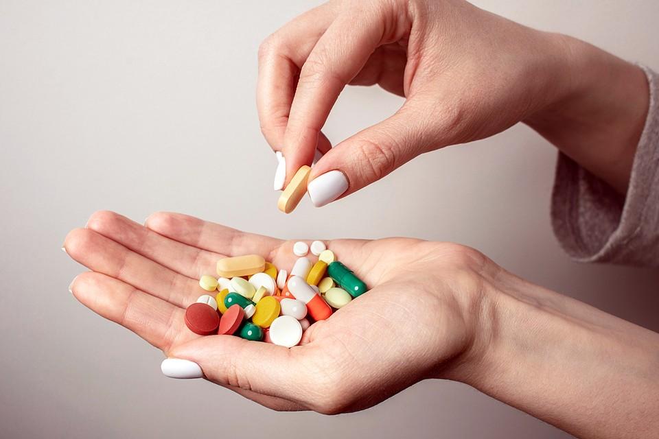 Доказана связь между антибиотиками и развитием рака