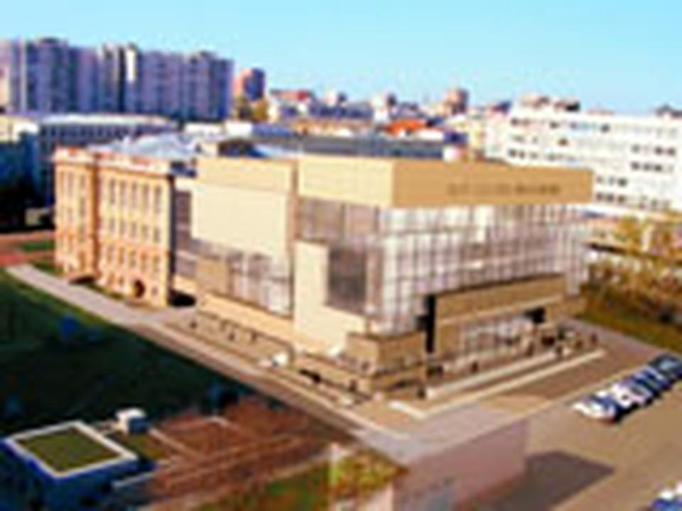 Мэр разгромил проект нового здания «публички»