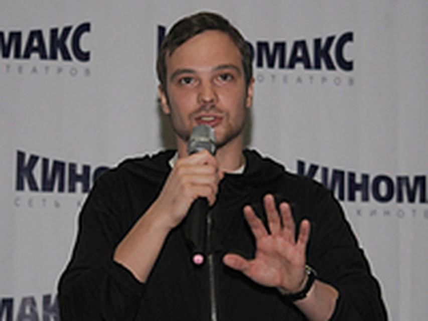 Алексей чадов секс символ нашего времени