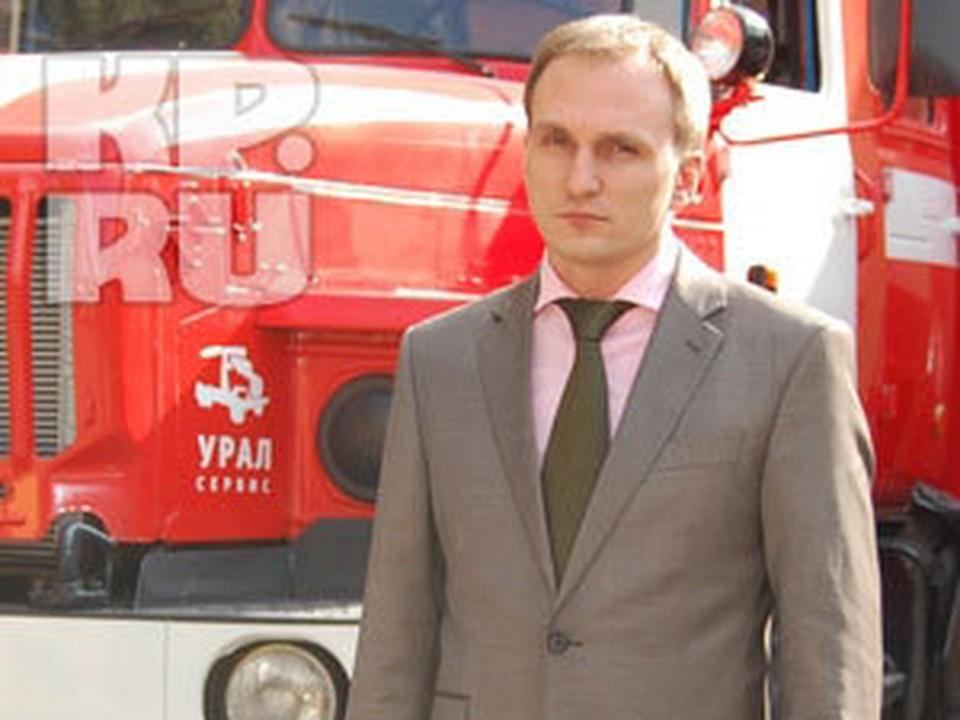 Вице-губернатор пока в Москве тушит личные обстоятельства по которым не может присутствовать в Кирове
