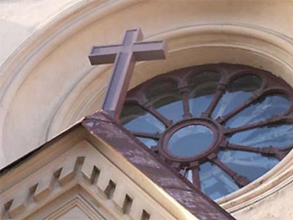 В Швеции хотят построить лютеранско-евангелическую церковь и мечеть под одной крышей
