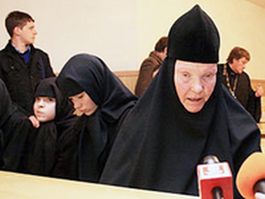 Женский монастырь разврат фото 393-312