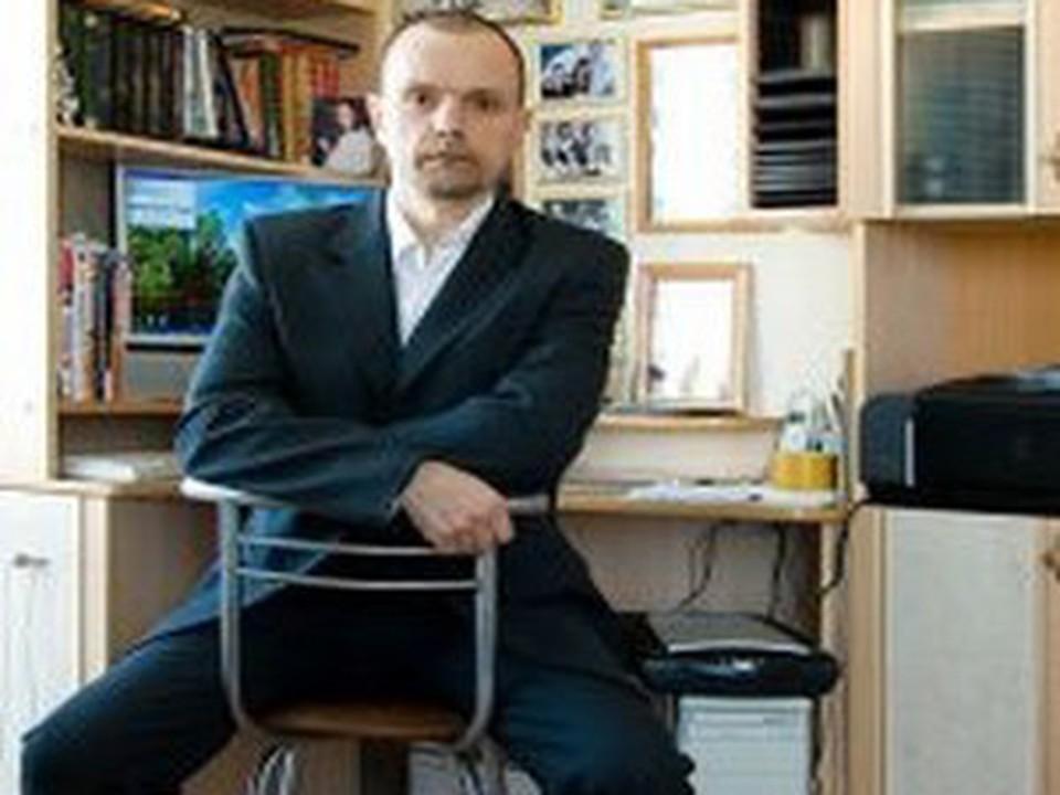 Инвалид Сергей Рудаков и расстрелял из обреза двух чиновников.
