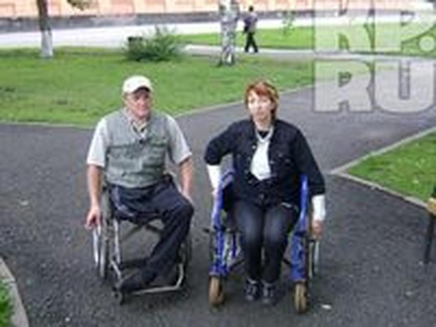 инвалиды знакомства из крыма