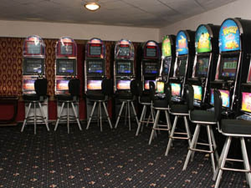 Как обыграть игровой автомат resident