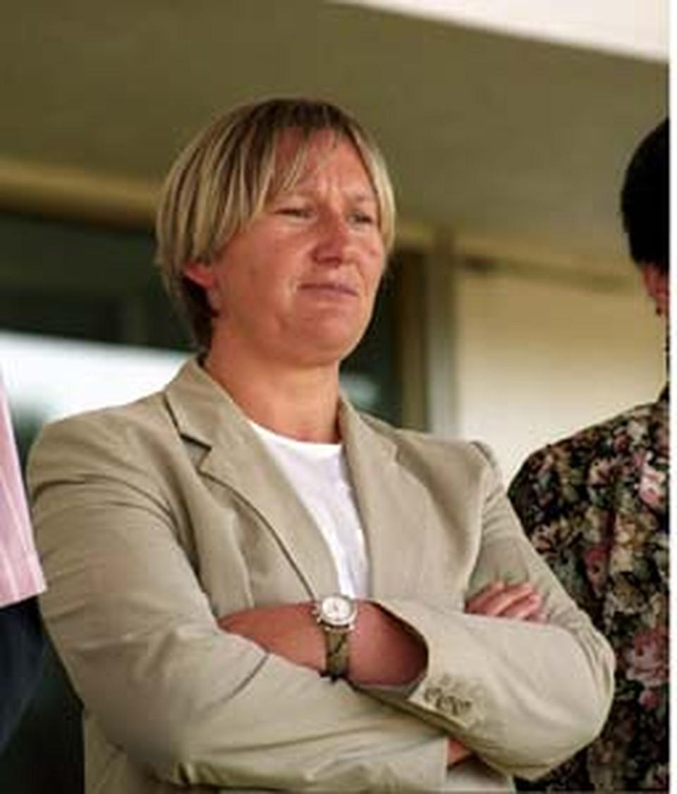 Жена Юрия Лужкова, президент компании «Интеко» Елена Батурина.