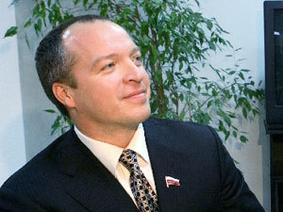 Белгородец Андрей Скоч стал 28-м в списке самых богатых людей России.