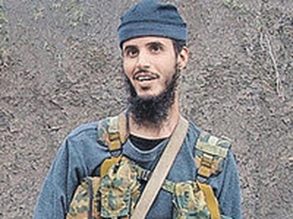 В Чечне уничтожен главный финансист «Аль-Каиды»