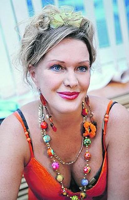 Елена Малышева (Elena Malysheva), Ведущая: фото, биография ...