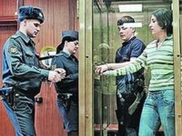 Тихонов и Хасис - части «террористического подполья»?