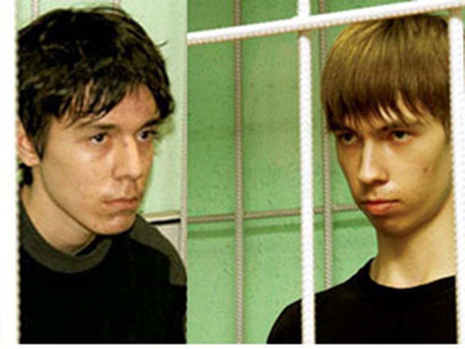 Академовским маньякам продлили срок ареста до октября.