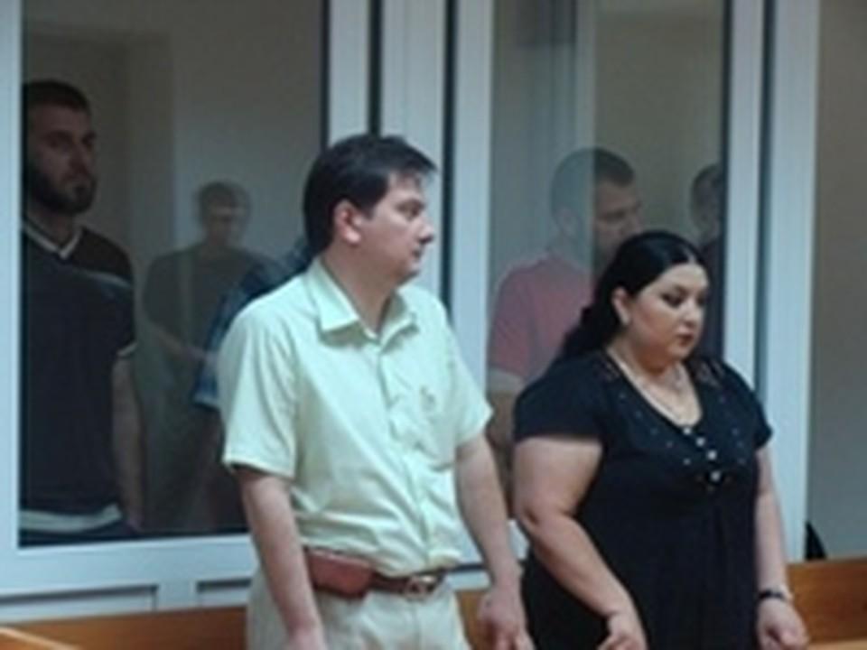 Двое из братьев Гафуровых получили реальные сроки. Один признан невиновным