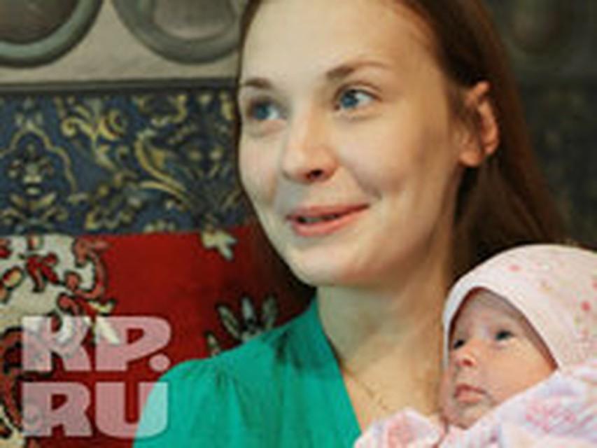 Русская мамаша зашла в ваную к сыну