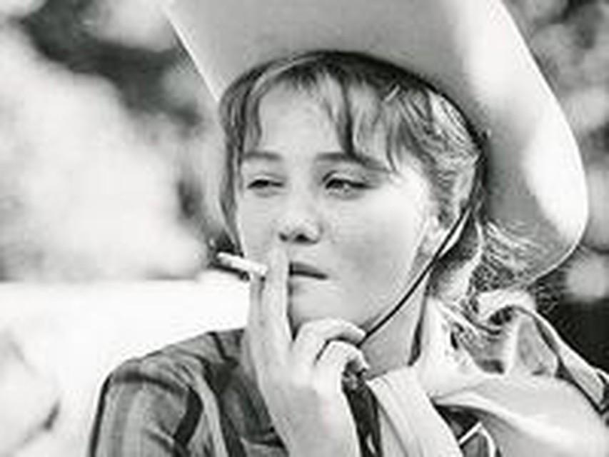 фото жанна сигарета - 4