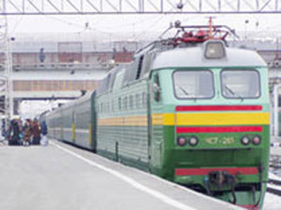 Как будет организован объезд поездов в связи с ЧП под Ашой