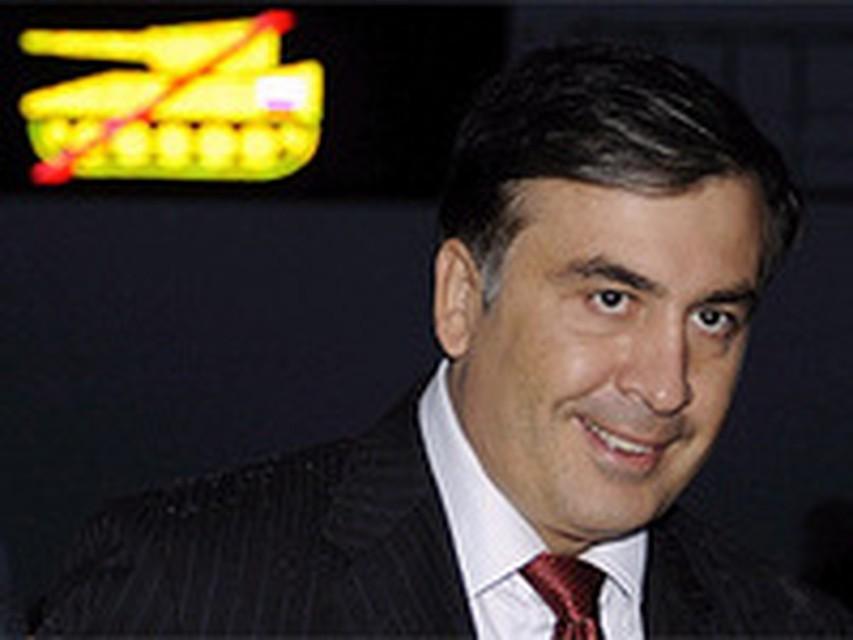 Режиссера уволили за критику Саакашвили 6bfb6120459