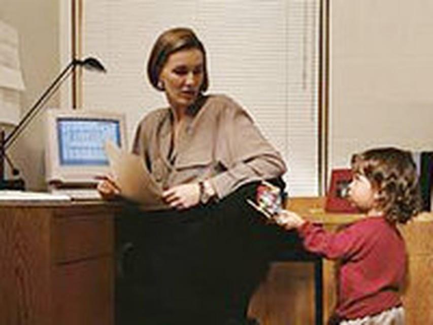 Чем плохо для юридических лиц декрет сотрудников