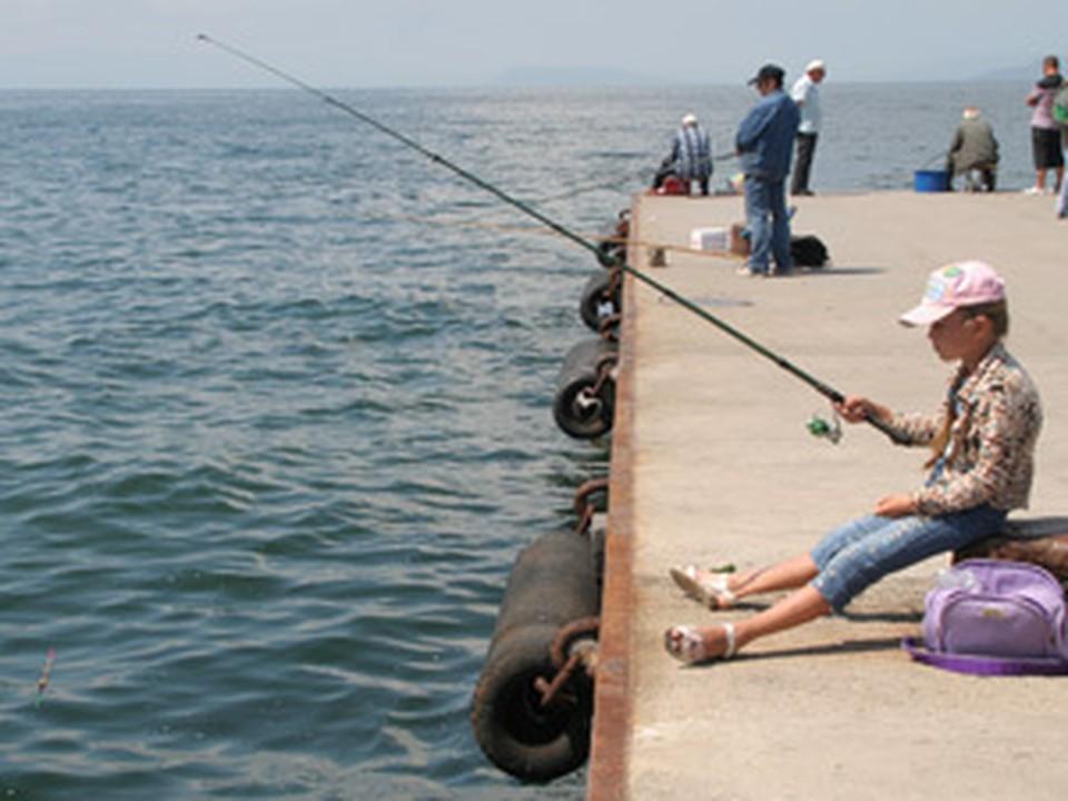 Владивостокцы высказались против проекта закона, где закрепляется принцип платности любительской рыбалки в России