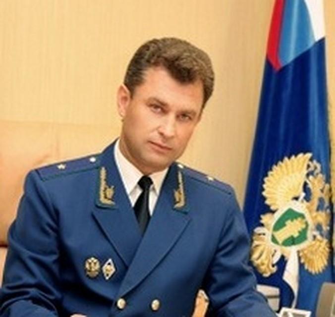 собрали хромых василий васильевич прокурор проводившиеся России