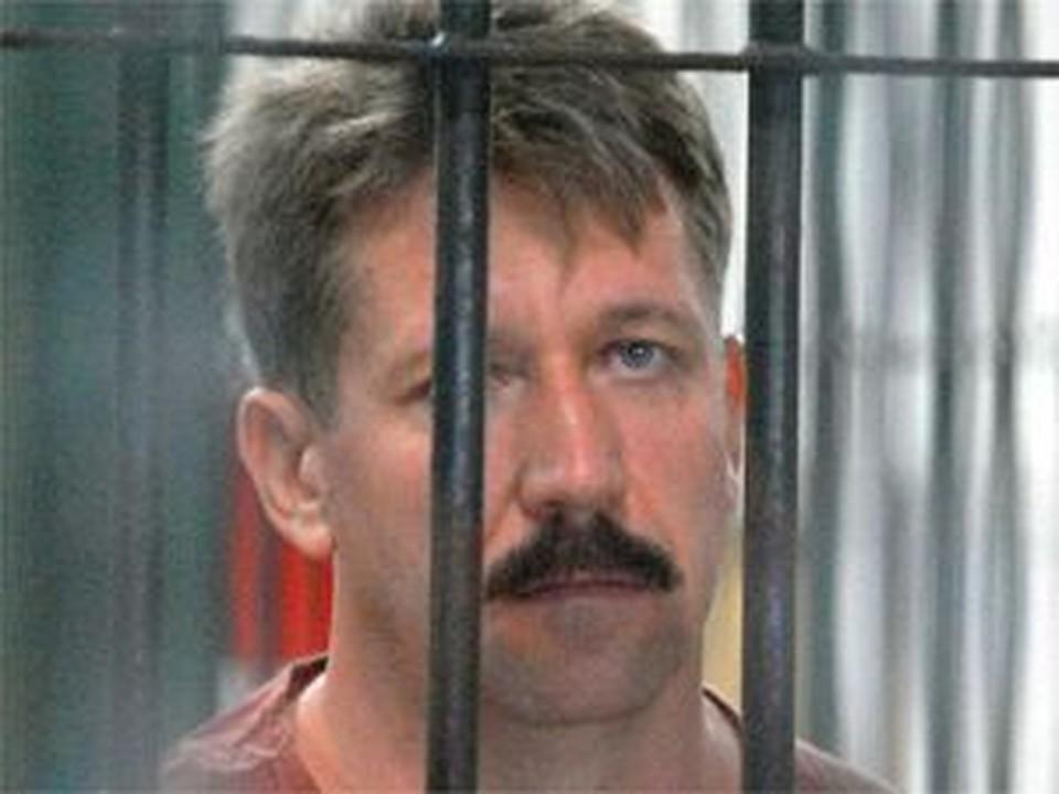 Виктору Буту ужесточили режим содержания в тюрьме