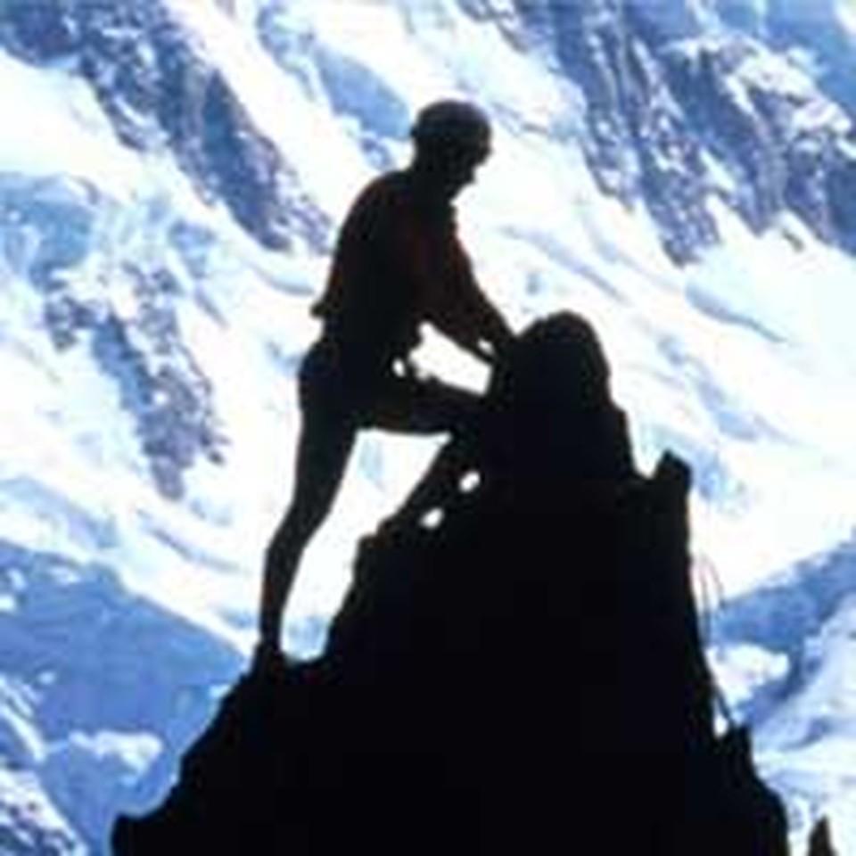 Четыре вершины из пяти крупнейших в СНГ девушки уже покорили.