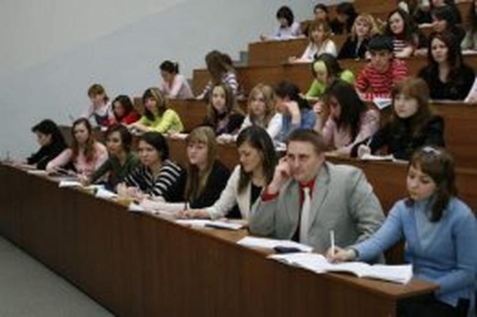 moldova state university political system
