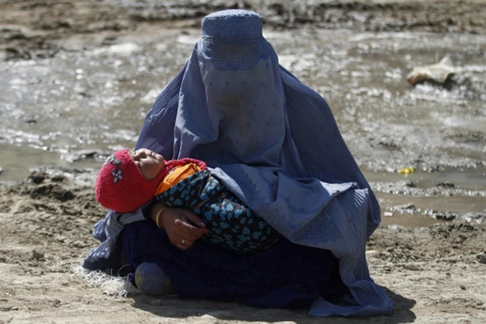От рук палача погибли не менее 15 человек, среди которых девять детей и три женщины