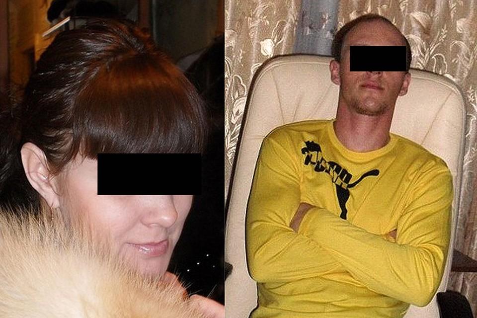 Под Новосибирском жена педофила попыталась зарезать его жертву.