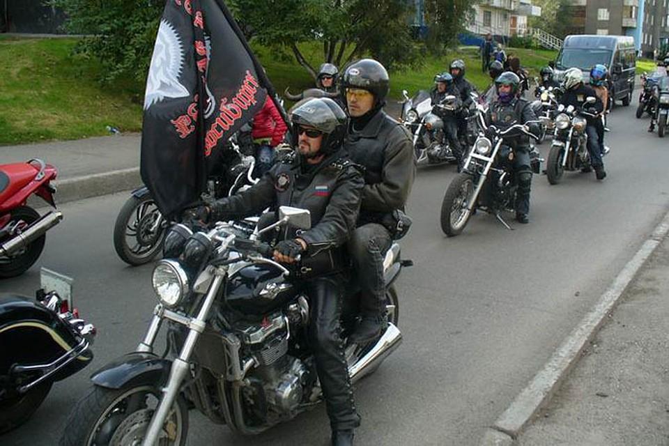 biker subculture