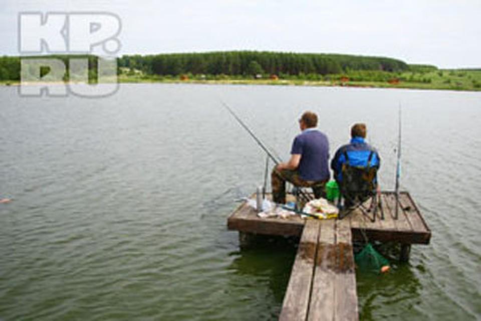 все для рыбалки в арзамасе