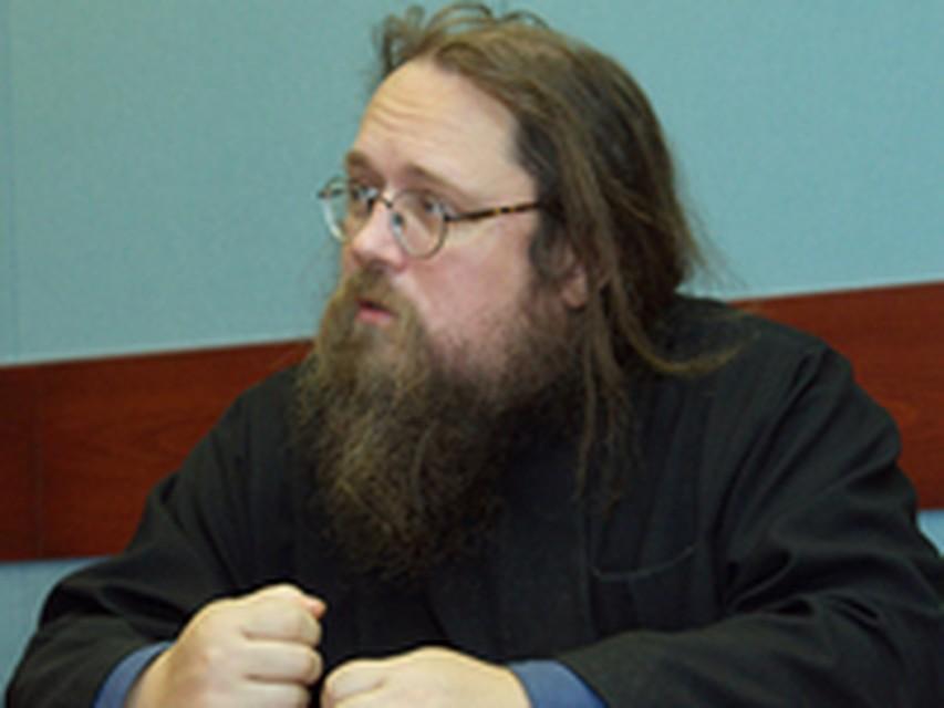Андрей кураев лекции проповеди слушать — pic 10