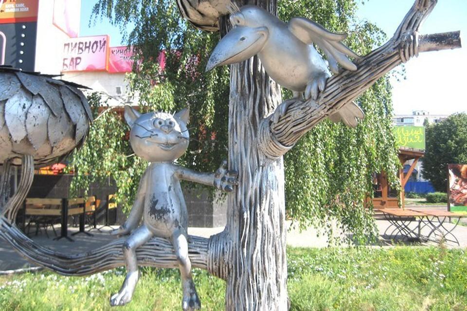 В скором времени в Мурманске может появиться памятник котенку, подобному воронежскому с улицы Лизюкова.