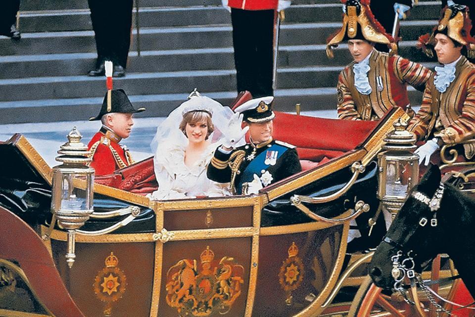 Чудесная сказка о принцессе-золушке Диане и богатом принце Чарльзе началась 29 июля 1981 года в свадебной карете. Закончилась 31 августа 1997 года в разбитом «Мерседесе».
