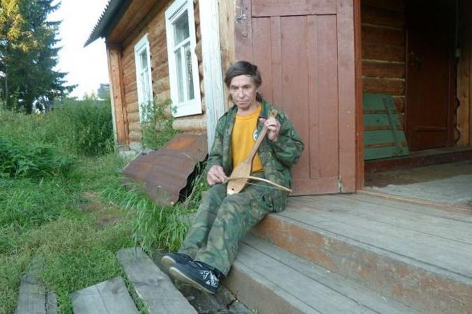 Манси Рома считает, что лыжников погубила ракета.