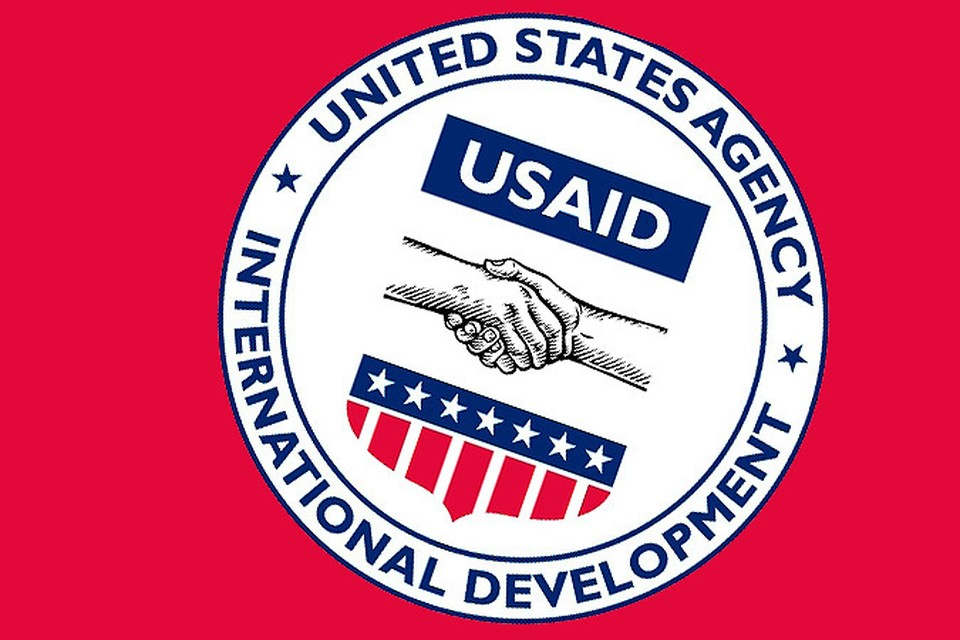 Московское представительство Агентства США по международному развитию (USAID) должно быть закрыто до 1 октября