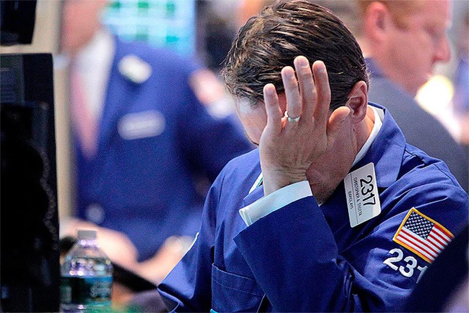 Экономист Роберт Гордон предсказывает: нас ждет несколько веков экономического упадка