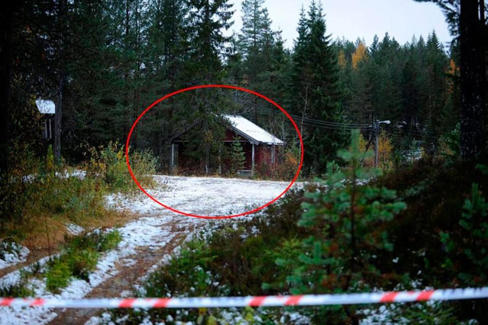 Тело россиянки было обнаружено в доме в лесу. В том же доме нашли ее годовалого сына. Живого...